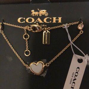 Coach Jewelry - ❤️ COACH Bracelet ❤️